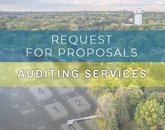 RFP Auditing Services Spotlight