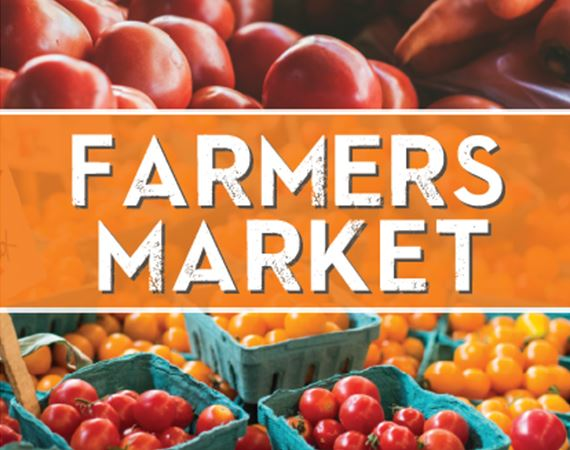 Little Canada Farmers Market Spotlight